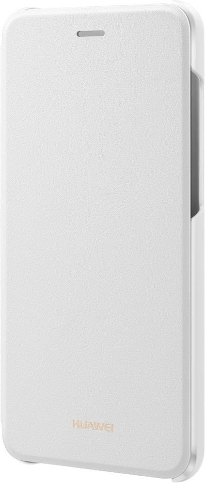 Image of Huawei Flip Cover (P8 Lite 2017) bianco