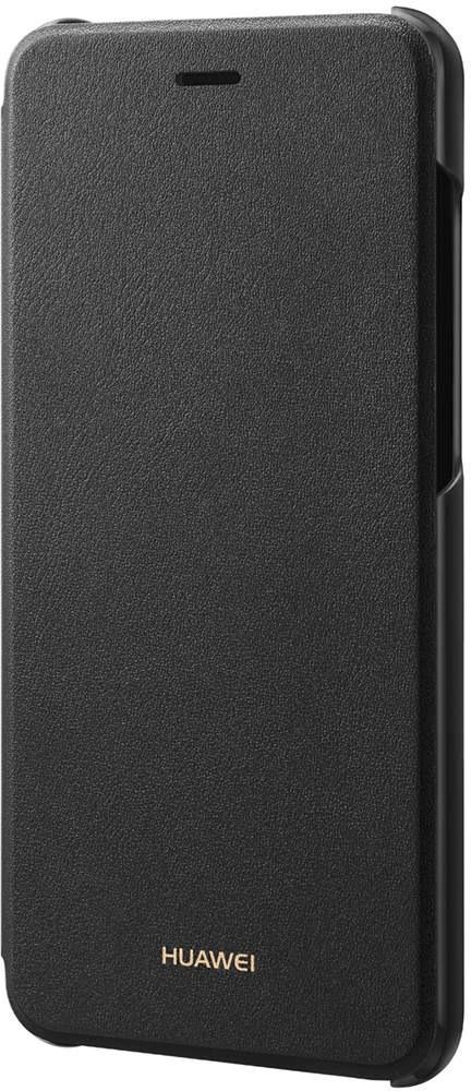 Image of Huawei Flip Cover (P8 Lite 2017) nero