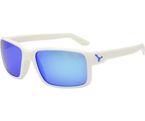 Cébé Sonnenbrille 'Dude', glänzend blau