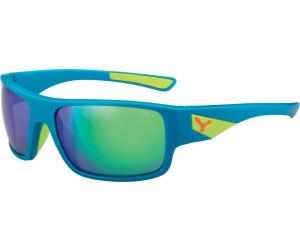 Cebe Whisper Sunglasses (1500 Grey Ar Fm Lens Shiny Black Frame) dwjTsTqV1U