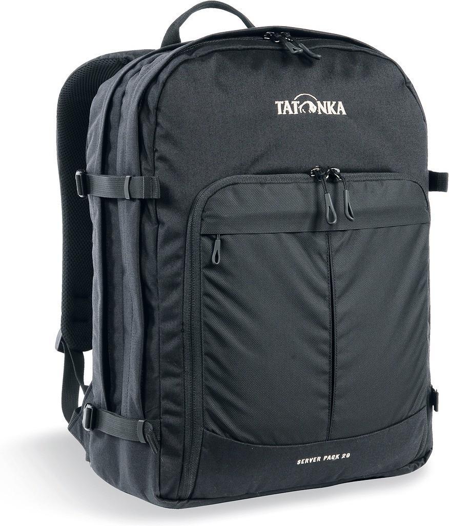 Tatonka Server Pack 29 black
