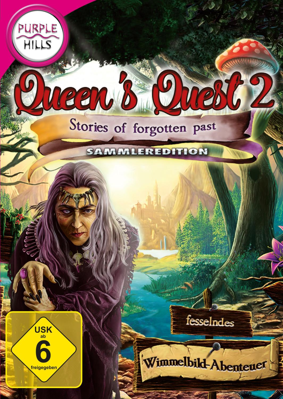 Queen´s Quest 2: Stories of Forgotten Past (PC)