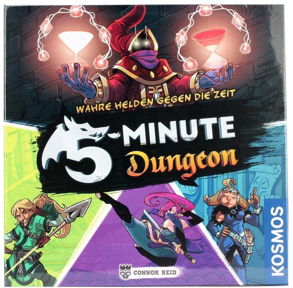 Kosmos 5-Minute Dungeon (692889)
