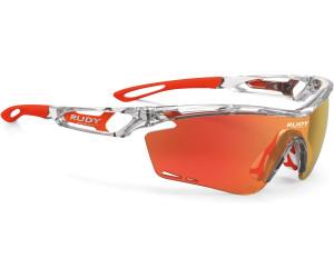Radsportbrille Tralyx 2018 bDVTC