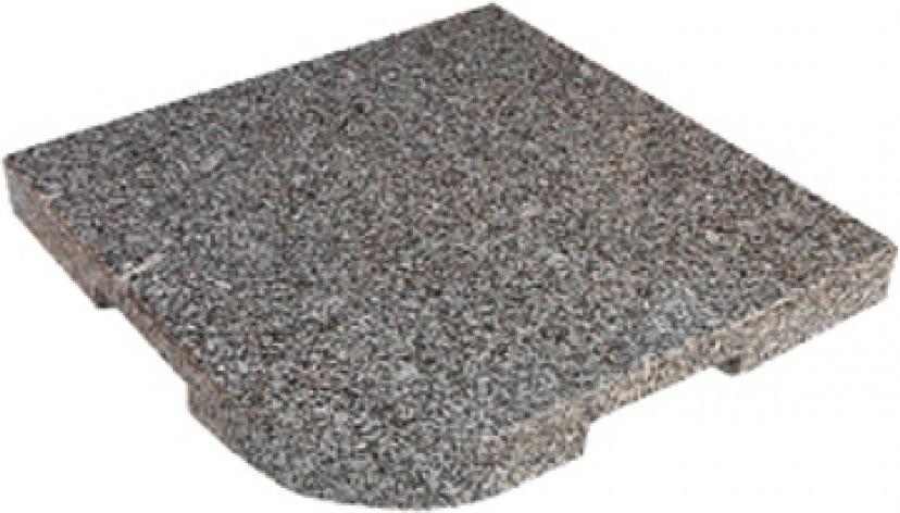 Delschen Granitplatte 25 kg (576558)