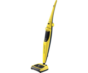 Ariete steam and sweeper 2 in 1 giallo a 48 91 miglior for Imetec master vapor detergent plus sm04