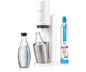 Sodastream Crystal 2 0 Ab 88 00 Preisvergleich Bei Idealo De