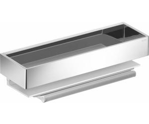 keuco edition 11 aluminium silber eloxiert verchromt 11159010000 ab 94 07 preisvergleich. Black Bedroom Furniture Sets. Home Design Ideas