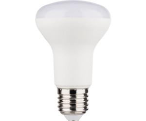 I-Glow LED Leuchtmittel Reflektorform R63 8W = 44W E27 matt 530lm warmweiß 2700K