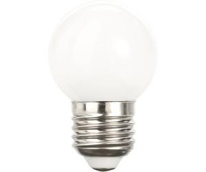 Luminea Retro Led Lampe E27 3 W G45 250 Lm Warmweiss Ab 2 90