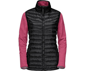 Jack Wolfskin Tongari Vista women black ab 110,00