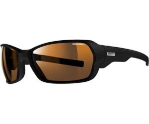 Julbo Dirt Polarized 3+ Sonnenbrille blau/schwarz ZJbYg