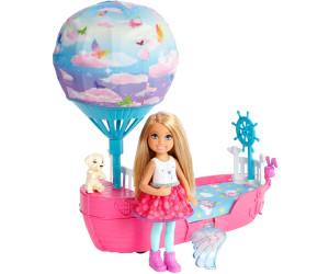 Uitgelezene Barbie Chelseas Traumboot (DWP59) ab 12,52 € | Preisvergleich bei MY-85