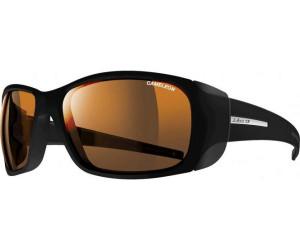 Julbo Monterosa Zebra Sonnenbrille matt schwarz/schwarz W4J5R8