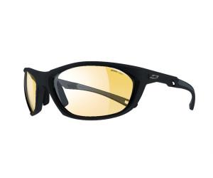 Julbo - Race 2.0 Speed Zebra Light - Sonnenbrille Gr L schwarz/beige FFIy3Sk7