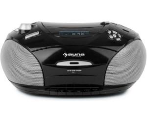 Auna RCD220 black