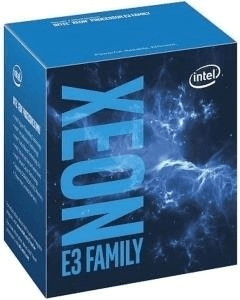 Intel Xeon E3-1240V6 Box ( Socket 1151, 14nm, BX80677E31240V6)