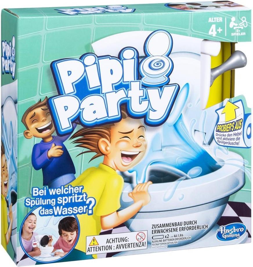Hasbro Pipi Party (C0447)
