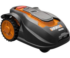 Worx landroid m500 test