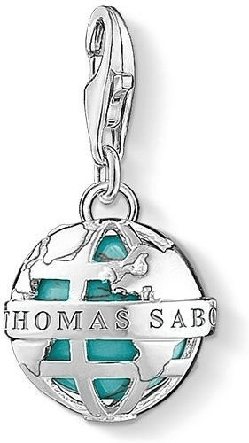 Thomas Sabo Weltkugel (1431-404-17)