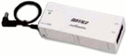 Image of Buffalo AirStation PoE Receiver for WBR Series (3.3V)