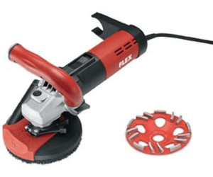 Flex-Tools LD 15-10 125 R, Kit Estrich-Jet
