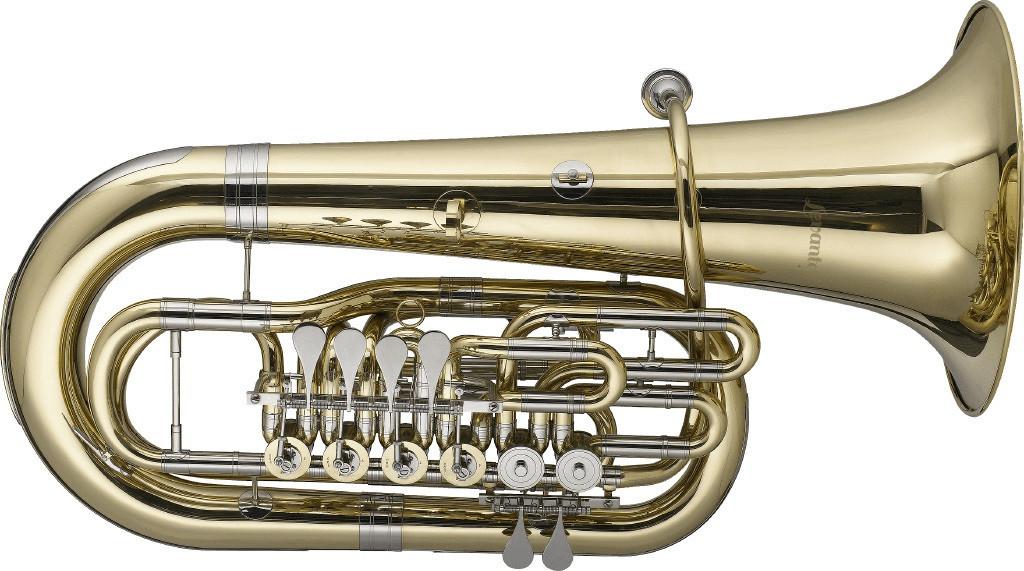 Image of Levanté LV-BT5805 F Tuba