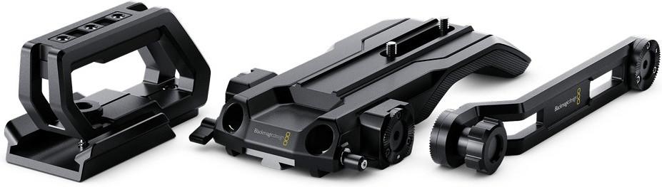 Image of Blackmagic URSA Mini Shoulder Kit
