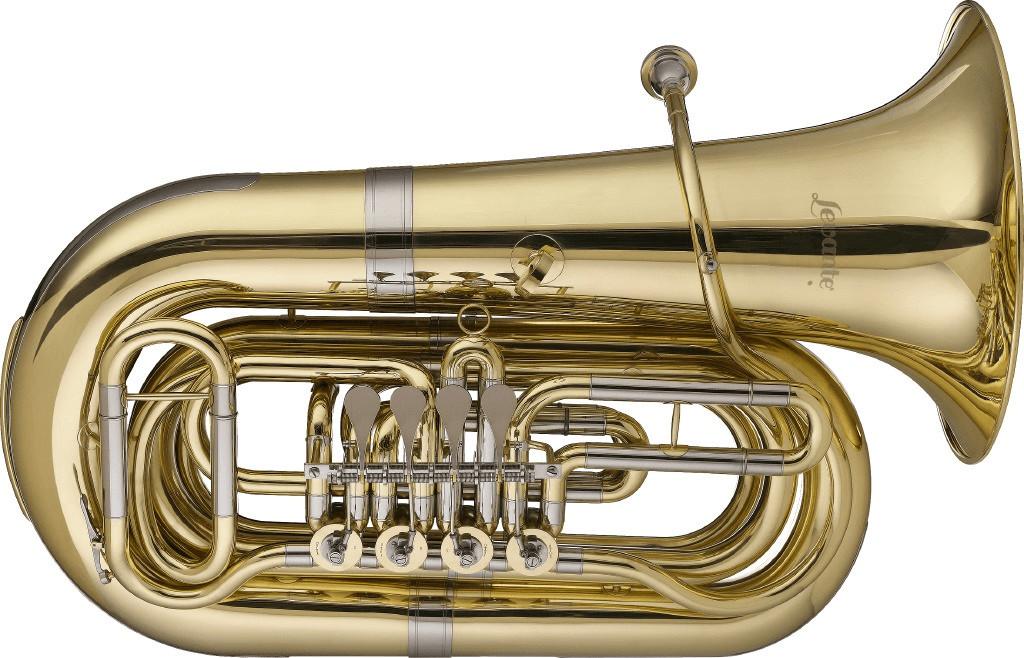 Image of Levanté LV-BT5505 B Tuba