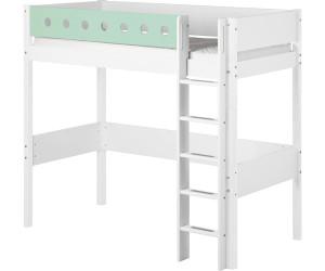 Etagenbett Ostermann : Flexa white hochbett 90x200cm 80 17502 ab 599 00