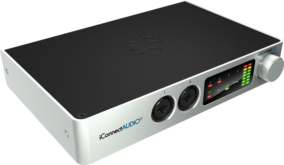 Image of iConnectivity iConnectAUDIO2+