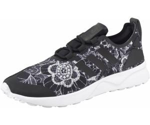 adidas ZX Flux ADV Verve, Zapatillas Para Mujer, Negro (Core Black/Core Black/Core White), 37 1/3 EU