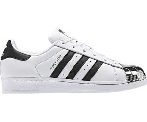 Adidas Superstar 80s Metal Toe footwear whitecore black