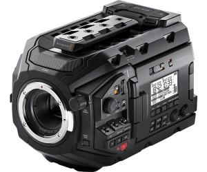 Blackmagic URSA Mini Pro 4,6K