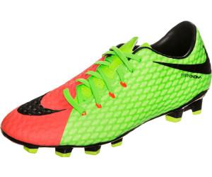 size 40 be67c 976d6 Nike Hypervenom Phelon III FG ab 22,49 €   Preisvergleich bei idealo.de