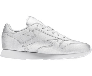 Reebok Classic Leather Diamond W diamond silver metallic