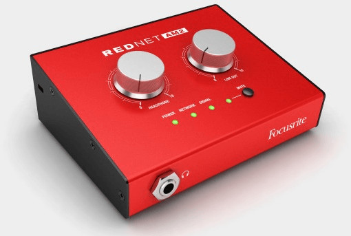 Image of Focusrite RedNet AM2