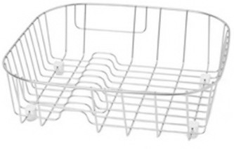 Pyramis Geschirrkorb 38,5 x 39 cm
