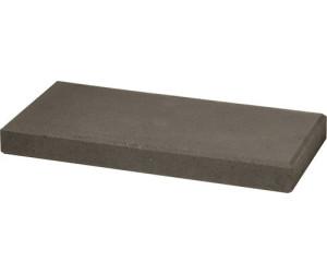 weserwaben trend line abdeckstein anthrazit glatt ab 7 69 preisvergleich bei. Black Bedroom Furniture Sets. Home Design Ideas