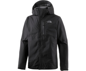 The North Face Dryzzle Jacket tnf black