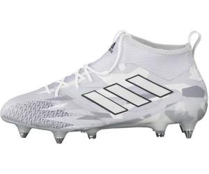 Adidas ACE 17.1 Primeknit SG clear greyfootwear whitecore