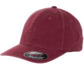 98965ca1c65 Flexfit 6997 Garment Washed Cotton Dad Hat maroon