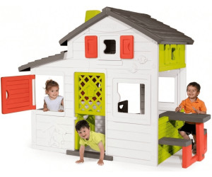 Naturhaus Mit Sommerküche Smoby : Smoby friends haus mit sommerküche ab 441 06 u20ac preisvergleich bei