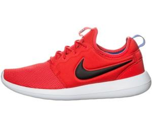 cheap for discount 0e65c 720a3 NikeRoshe Two SneakerHerren rot   schwarz