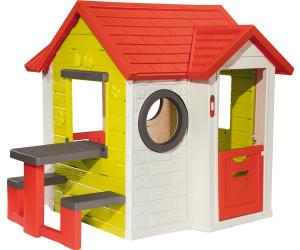 smoby my house au meilleur prix sur. Black Bedroom Furniture Sets. Home Design Ideas