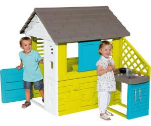 Smoby Pretty Haus ab 109,80 €   Preisvergleich bei idealo.de