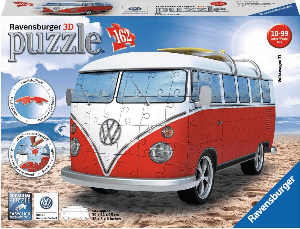 Ravensburger Volkswagen T1 - Surfer Edition