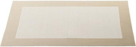 ASA Tischset weiß  33 x 46 cm