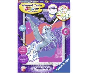 Ravensburger Malen Nach Zahlen Stolzer Pegasus Ab 999