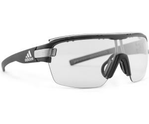 Adidas zonyk aero pro S ad 05 1500 Variogläser Sportbrille Rad Lauf Ski Brillen